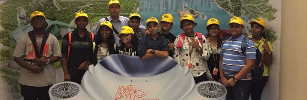 SIRS Global Immersion Programme