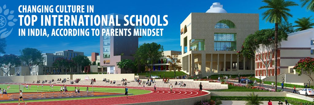 international schools in India
