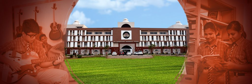Top-ranking boarding schools in India - SIRS